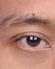sebelah mata