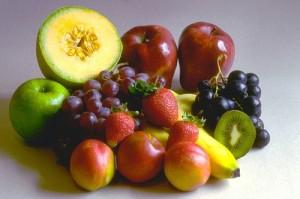 buah-buahan, kecantikan, kesehatan, vitamin a, vitamin c, vitamin e